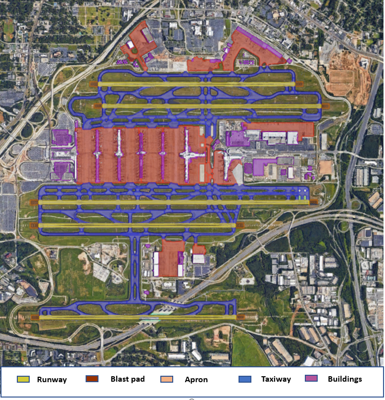 detecting airport layouts 1