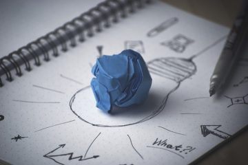data science & design thinking image