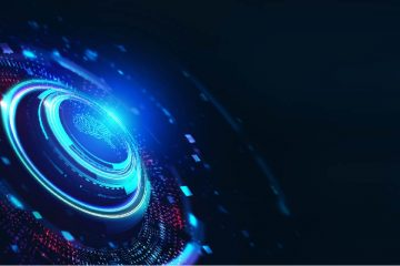 computer vision AI button