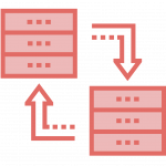 data pipeline icon