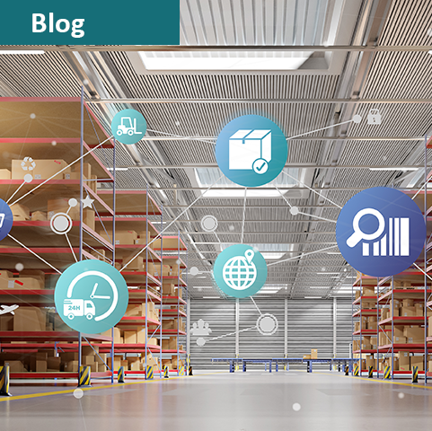 manufacturing machine learning solutions supply chain image